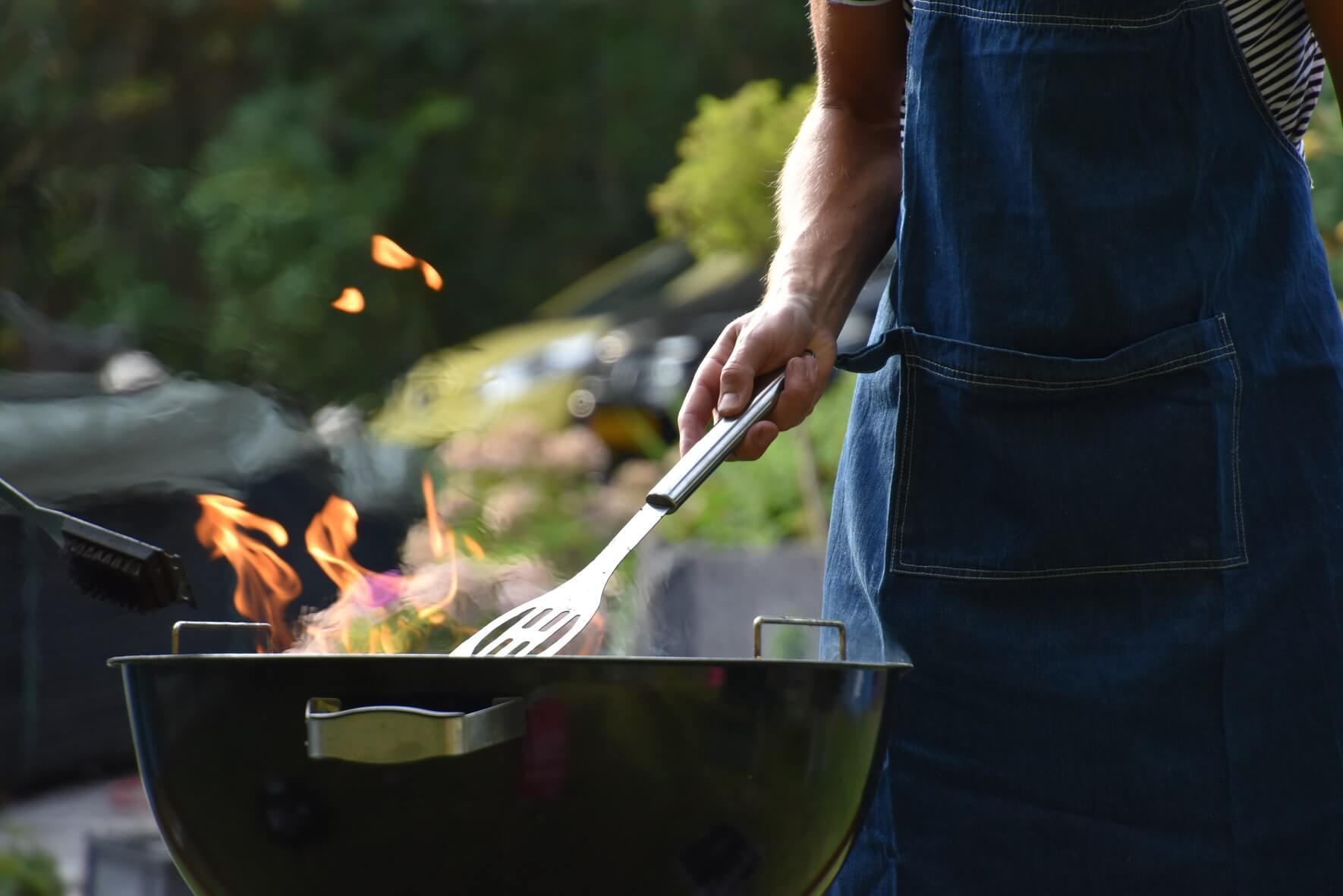 BBQ schoonmaken met deze tips